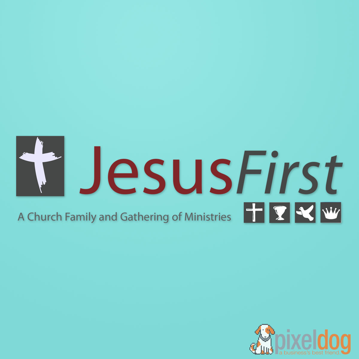 Jesus First (Church)