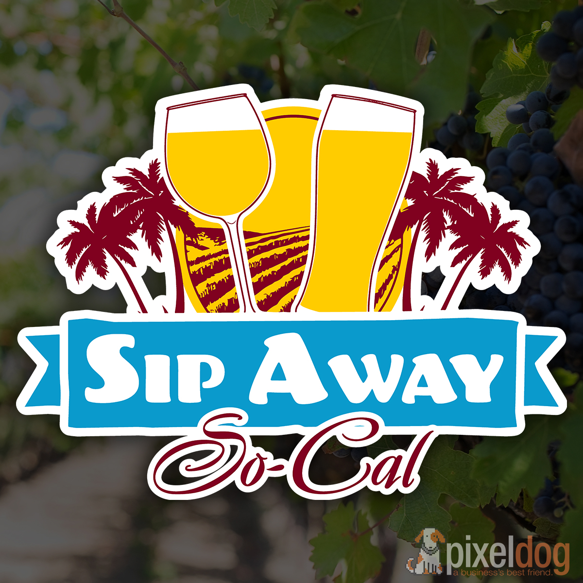Sip Away So-Cal